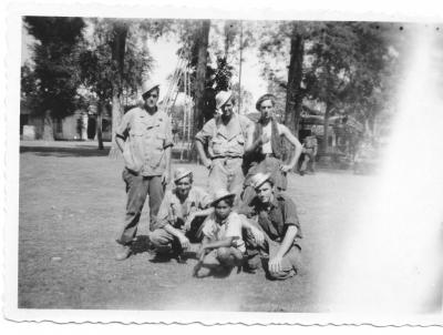 juli 47 bezetting Djatabarang