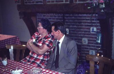 1975 25 jr getrouwd Boterlap