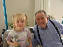 2005 met Michelle