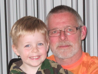jordy en ik 2010